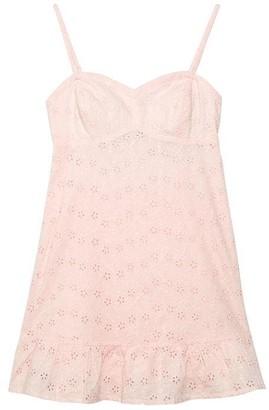 Jack Wills Gracie Broderie Mini Dress