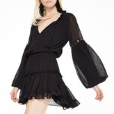 MISA Women's Danai Dress - Black