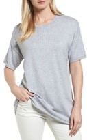 Eileen Fisher Women's Organic Cotton Top