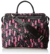 Sydney Love Fuchsia Golf Getaway Bag Carry On,