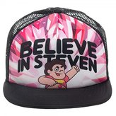 Bioworld Baseball Cap - Steven Universe - Believe Trucker New Toys Licensed qt1x20sun