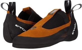 Evolv Rave (Golden Yam) Men's Climbing Shoes