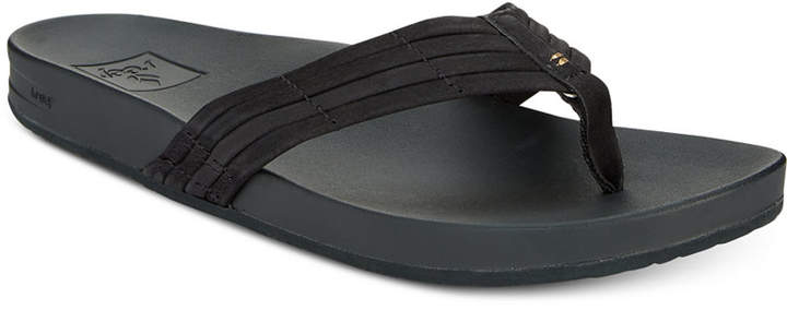 Reef Cushion Bounce Sunny Flip-Flop Sandals