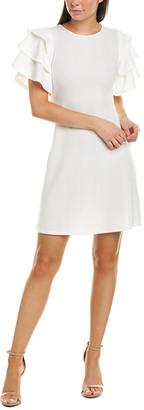 Why Dress A-Line Dress