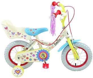 Townsend Bella 12 Inch Kids Bike