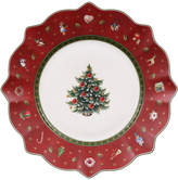 Villeroy & Boch Dinnerware, Toy's Delight Red Salad Plate