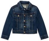 Ralph Lauren Boys' Denim Look Jacket - Sizes 2-7