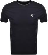 Henri Lloyd Radar Regular T Shirt Navy