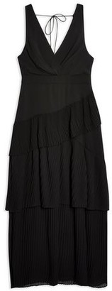 Topshop Long dress
