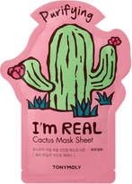 Tony Moly TONYMOLY I'm Real Cactus Sheet Mask