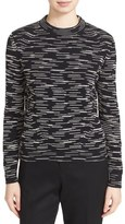 M Missoni Space Dye Crewneck Sweater