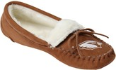 Unbranded Women's Arizona Cardinals Moccasin Slippers