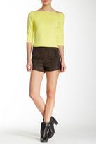 Gracia Multicolor High Waisted Short