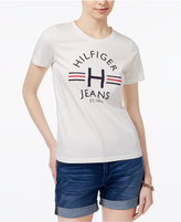 Tommy Hilfiger Logo T-Shirt, Only at Macy's