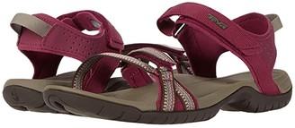Teva Verra (Suri Black Multi) Women's Sandals