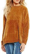 Chelsea & Violet Chenille Oversize Sweater