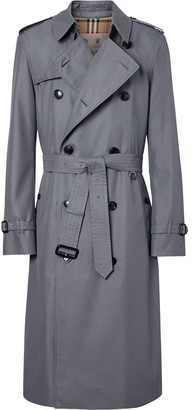 Burberry Chelsea Heritage long trench coat