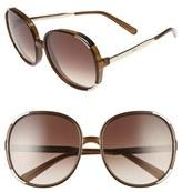 Chloé Myrte 61mm Sunglasses