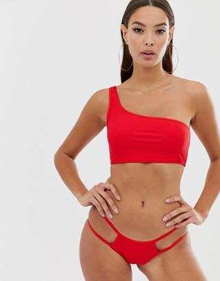 Frankie S Frankies Bikinis Jayami bikini bottom