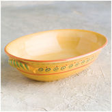 Pfaltzgraff Villa della Luna Oval Vegetable Bowl