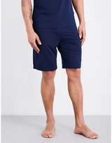 Polo Ralph Lauren Relaxed-fit Stretch-jersey Shorts