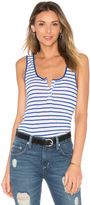 Frame Le Nautical Henley Tank