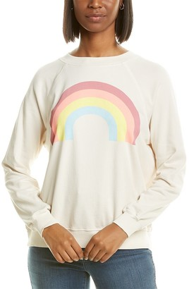 Wildfox Couture Sommers After The Rain Sweatshirt
