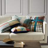 west elm Wallace Sewell Crewel Pillow Covers