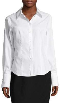 Calvin Klein Oxford Cotton Shirt
