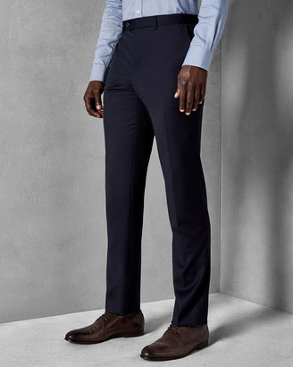 Ted Baker Endurance Performance Wool Suit Trousers