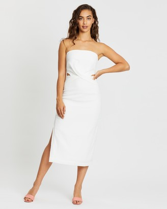 Finders Keepers Elena Dress