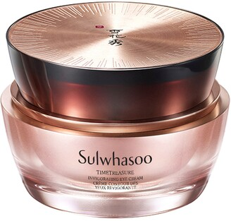 Sulwhasoo Timetreasure Invigorating Eye Cream