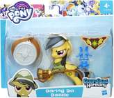 My Little Pony Wonderbolts Daring Do Dazzle Figure