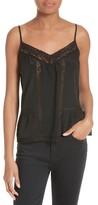 Joie Women's Carpario Silk Camisole