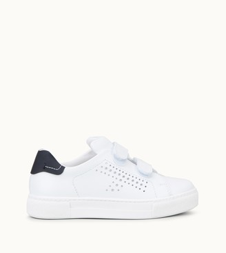 Tod's Junior Sneakers in Leather