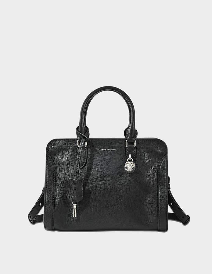 Alexander McQueen Padlock Small bag