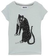 Molo Chalk Blue Ruana T-Shirt