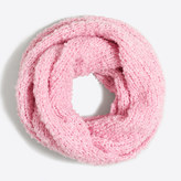 J.Crew Factory Girls' fluffy infinity scarf