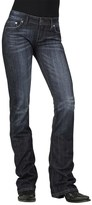 Stetson Hollywood Rhinestone Jeans - Bootcut (For Women)