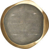R & Y Augousti R&Y Augousti Shagreen Medium Bowl
