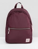 Herschel Ripstop Backpack in Wine