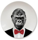 Mustard Ceramic Dinner Plate I Dishwasher safe I Dinnerware - Wild Dining Gorilla