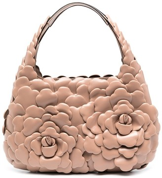 Valentino small 03 Rose Edition Hobo bag