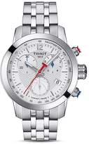 Tissot NBA PRC 200 Stainless Steel Chronograph, 34mm
