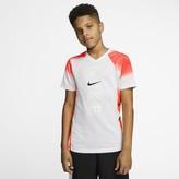 Nike Big Kids' (Boys') Training Top Instacool