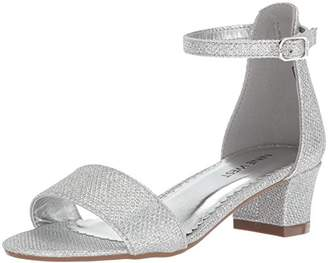 Nine West Girls' EEVAH Heeled Sandal