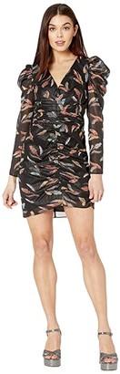 Rachel Zoe Sloane Dress (Multi) Women's Dress