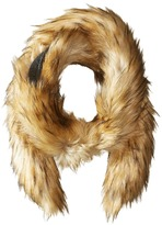 Lauren Ralph Lauren Faux Fur Scarf