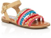 Steve Madden Girls' Sandals