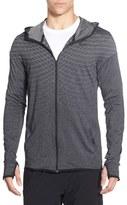 Nike 'Ultimate Dry FZ' Knit Zip Hoodie